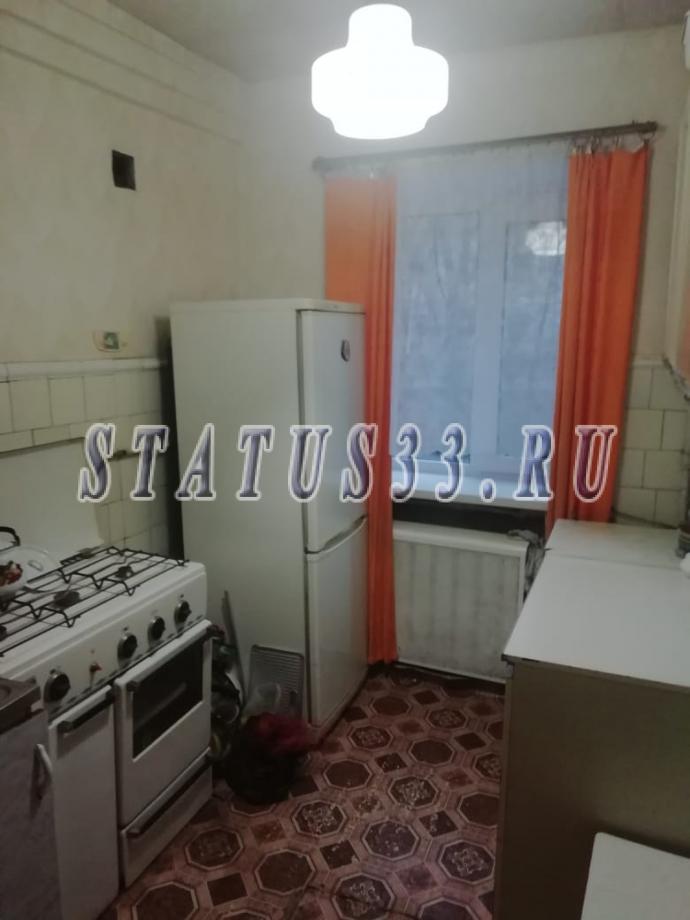 3-х комнатная квартира ул. Щорса