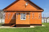 Снять гостевой дом в Кольчугинском районе