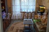 Продается 3 комнатная квартира на  ул. Алексеева