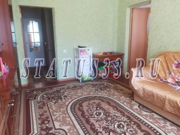 Продается 2-х комнатная квартира  на ул. Щорса