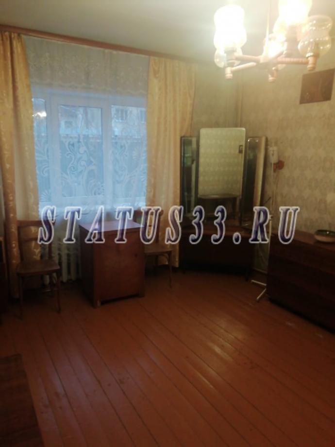 Продается 2 комнатная квартира на ул.Щорса